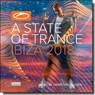 A State of Trance: Ibiza 2018 [2CD]