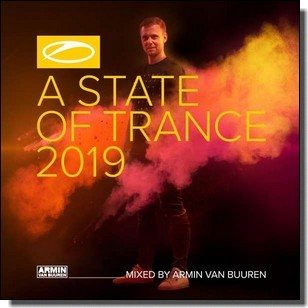 A State of Trance 2019 [2CD]