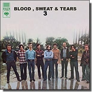 Blood, Sweat & Tears 3 [CD]