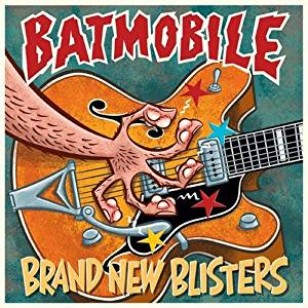 Brand New Blisters [CD]