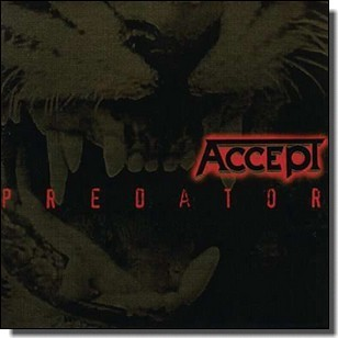 Predator [CD]