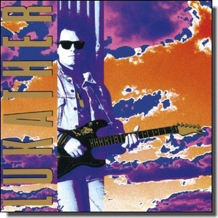 Lukather [CD]