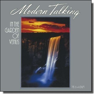 In the Garden of Venus [CD]