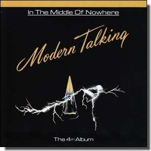 In the Middle of Nowhere [CD]