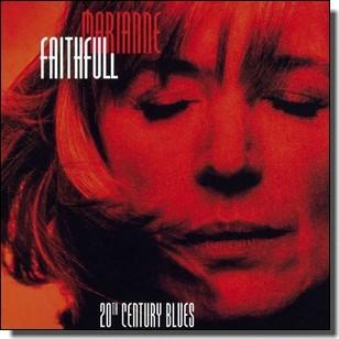20th Century Blues (Live) [CD]