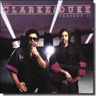 The Clarke / Duke Project II [CD]