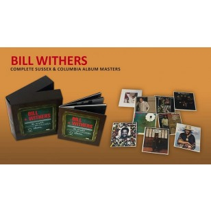 The Complete Sussex and Columbia Album Masters [9CD]
