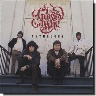 Anthology [2CD]