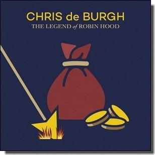 The Legend Of Robin Hood [CD]