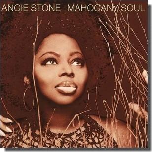 Mahogany Soul [CD]