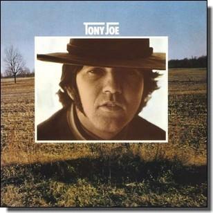 Tony Joe [CD]