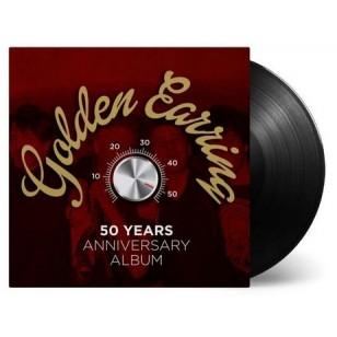 50 Years Anniversary Album [3LP]