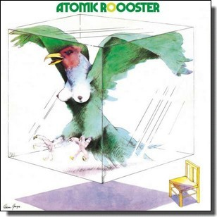 Atomic Rooster [LP]