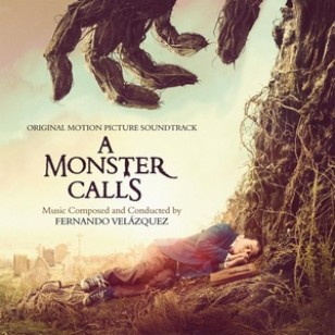 A Monster Calls [2LP]