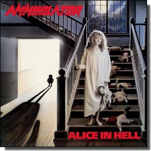 Alice in Hell [LP]