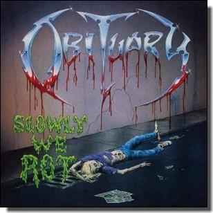 Slowly We Rot [LP]