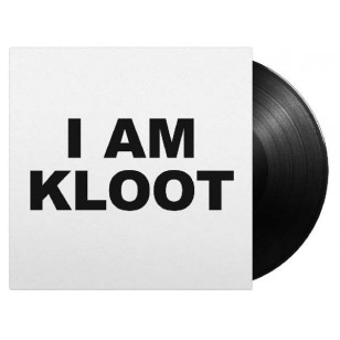 I Am Kloot [LP]