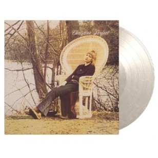 Christine Perfect [Coloured Vinyl] [LP]