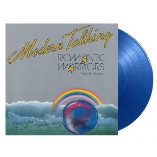 Romantic Warriors [Coloured Vinyl] [LP]