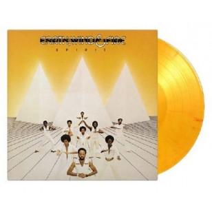 Spirit [Coloured Vinyl] [LP]