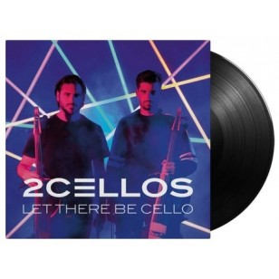Let There Be Cello [LP]