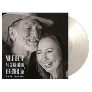 December Day, Willie's Stash Vol. 1 [Coloured Vinyl] [2LP]