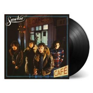 Midnight Café [CD]