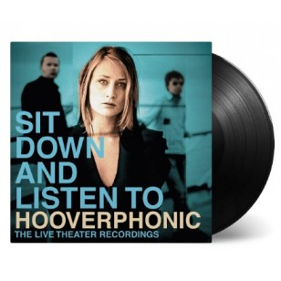 Sit Down And Listen To [2LP]