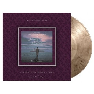 The Legend of 1900 (OST) [Coloured Vinyl] [LP]