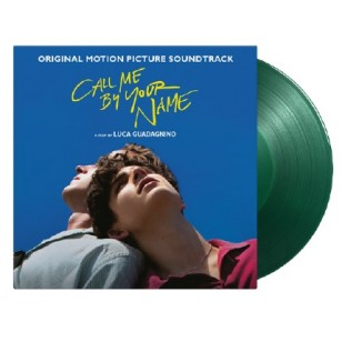 Call Me By Your Name [Coloured Vinyl] [2LP]