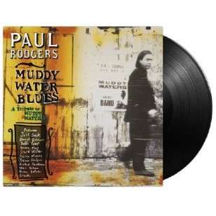 Muddy Water Blues: A Tribute to Muddy Waters [2LP]