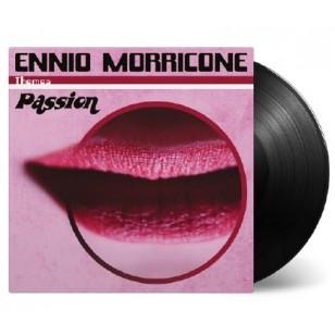 Ennio Morricone Themes V: Passion [2LP]