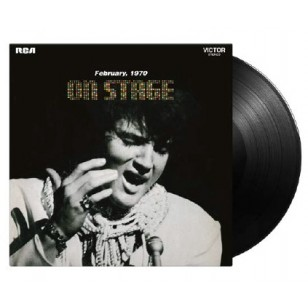 On Stage (Live 1970) [LP]