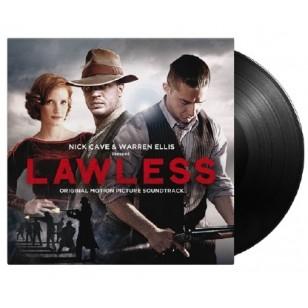 Lawless (OST) [LP]
