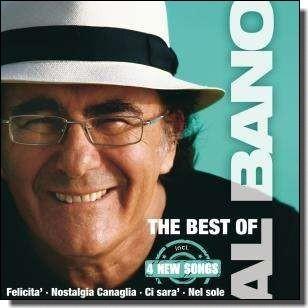 The Best of Al Bano [CD]