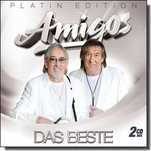 Das Beste [Platin Edition] [2CD]