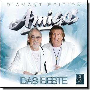 Das Beste [Diamant Edition] [3CD]