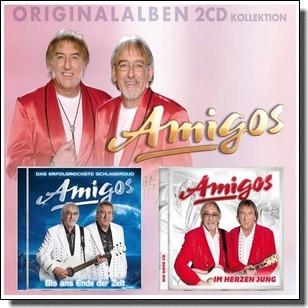 Originalalbum Kollektion [2CD]