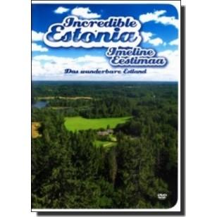 Imeline Eestimaa | Incredible Estonia [DVD]