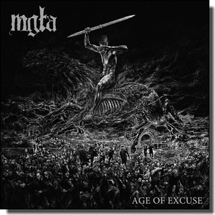 Age of Excuse [CD]