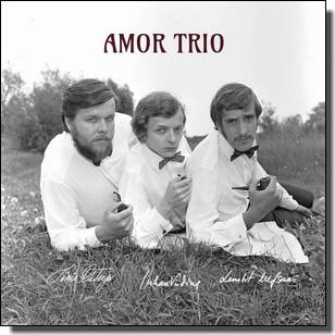 Amor Trio [CD]