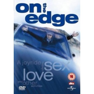 On the Edge [DVD]