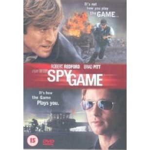 Spy Game [DVD]