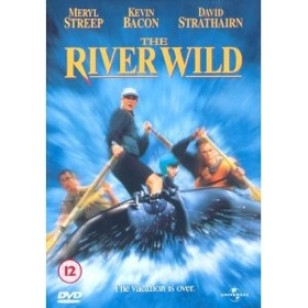 The River Wild [DVD]