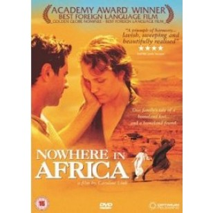 Nowhere in Africa / Nirgendwo in Afrika [DVD]
