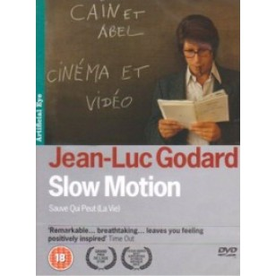 Slow Motion [DVD]