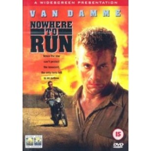 Nowhere To Run [DVD]