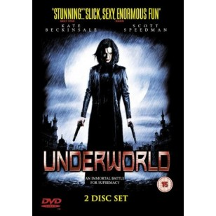Underworld [DVD]