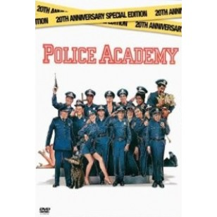Police Academy [Special Edition] [DVD]
