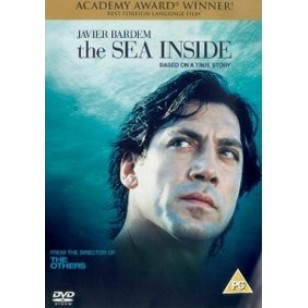 The Sea Inside / Mar adentro [DVD]